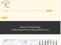 https://www.therapydogs.com/alliance-therapy-dogs/