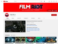 https://www.youtube.com/user/filmriot/featured