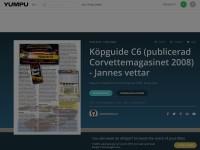 https://www.yumpu.com/sv/document/view/9404191/kopguide-c6-publicerad-corvettemagasinet-2008-jannes-vettar