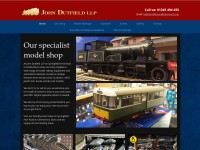 http://www.johndutfieldmodelrailways.co.uk